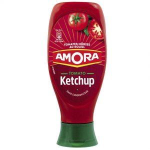 Ketchup AMORA
