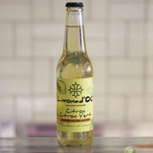 Limonadoc Citron/Citron Vert