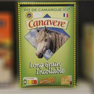 Riz de Camargue IGP Canavere